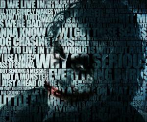 Joker - The Dark Knight Quotes