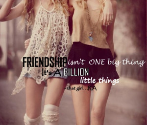 ... girl friends friend friendship love forever cute quotes true quotes