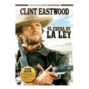Clint Eastwood.(1976).The Outlaw Josey Wales: Chief Dan George