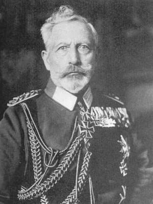 Articles / Biographies / Royalty /William II (aka Wilhelm II)