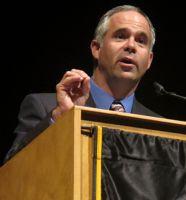 Rep. Tim Huelskamp, Kansas Republican, said he doubts President Obama ...