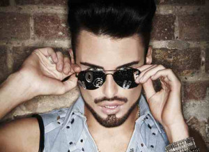 Rylan Clark added to London As One In The Park gay festival
