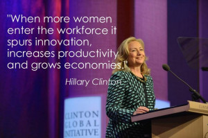 ... Clinton #quotes #inspiration #women Clinton Quotes, Quotes Inspiration