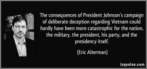 More Eric Alterman Quotes