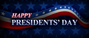 Happy President's Day from Trapp Technology!