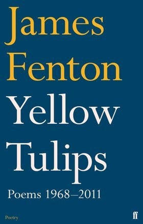 "Start by marking ""Yellow Tulips: Poems 1968-2011"" as Want to Read:"