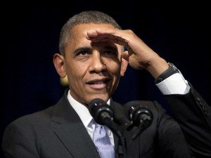 Here's Why Obama Thinks His Foreign Policy Is Working