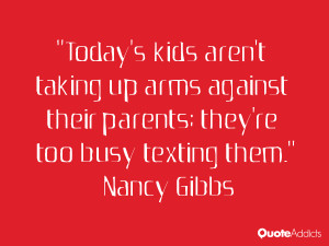Nancy Gibbs