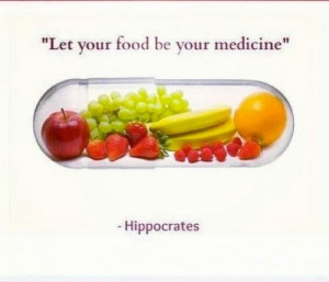 ... 14 January 8, 2014 Health Tip hippocrates , let food be thy medicine