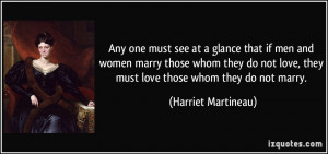 More Harriet Martineau Quotes