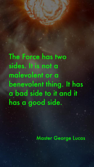The Force Within Free (Quotes from the Star and Clone Wars)