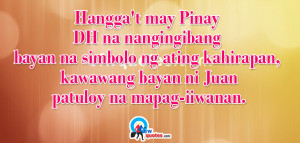 ... 333904393377129 1874344148 n OFW Quotes : Nag abroad : Pamilya Quotes