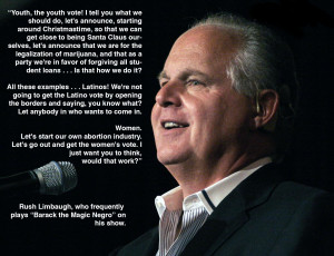 Pro Republican Quotes The republican party has two