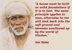Sai baba famous quotes 5