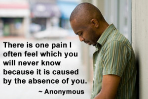 ... sadness or depression. Here are some depression quotes on lost love