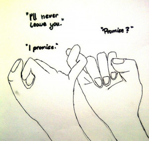 ... Quotes Pictures, Pinkie Promise3, Pinkie Promise Quotes, Love Quotes