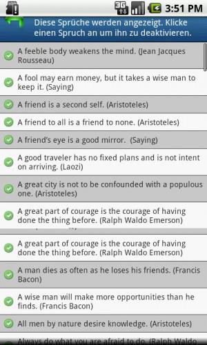 englische Zitate und Sprüche