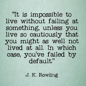 Rowling #quote