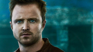 Aaron Paul Need For Speed...