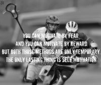 motivational quotes for athletes lacrosse
