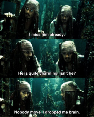 LOL – Pirates of the Caribbean