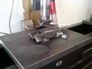 Home Machine Shop Garage