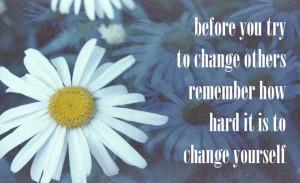 Change Others