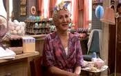 Steel Magnolias - Clairee Belcher: I love ya more than my luggage.