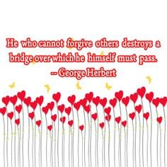 ... quotes george herbert forgiveness thequotes net motivational quotes
