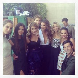 Selena Gomez and Shay Mitchell » Photostream