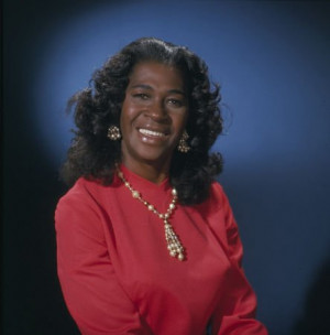 ... son names lawanda page characters aunt esther anderson sanford and son