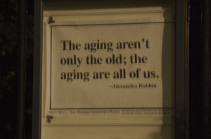 Inspiring Quotes for Caregivers — 10/29/08