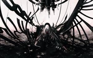 Dark Anime Wallpaper HD wallpapers - Dark Anime Wallpaper