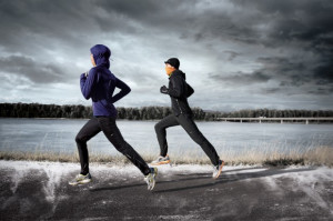 """Nike Running Holiday 2011 """"Cold"""" Collection"""