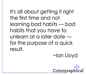 Color Quotes 1 – Ian lloyd