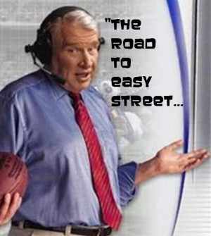 Home Quotes Dumbest Quotes John Madden