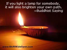 Buddhist Sayings