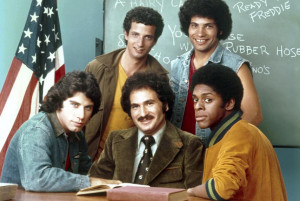 """Welcome Back, Kotter"""" Heads to Me-TV - TV Media Insights - TV ..."""