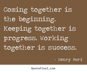 henry ford success diy quote wall art create success quote graphic