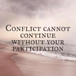 quick tips for conflict resolution # conflict # worktips # working