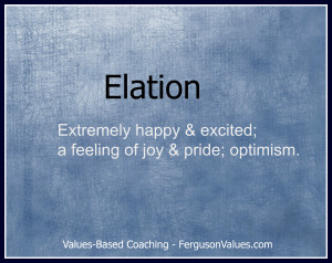 How can the value of elation help improve your leadership ...