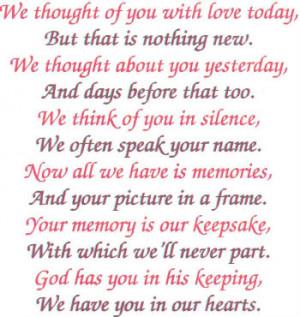 in memory of grandpa quotes