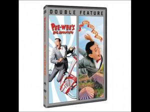 Big Top Pee Wee / Pee Wee's Big Adventure (Dbfe) Dvd from Warner Bros.