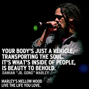 Damian Marley Quot Halfway...