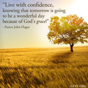 John Hagee quote