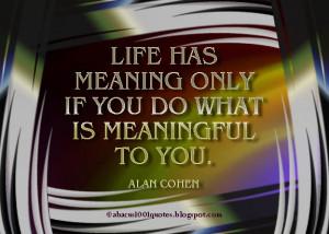 Alan Cohen Quotes Quotestemple