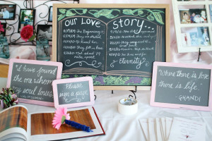 Guest D.I.Y: Making Your Wedding Unique and Classy On a Budget, Part 2 ...