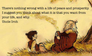 Uncle Iroh Quotes Uncle iroh quote