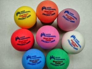 Promo Stress Balls Blog - Stress Ball Marketing Testimonials