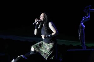 Jonathan Davis Korn Vocals